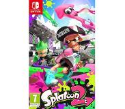 Nintendo Splatoon 2 (Switch)