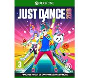Ubisoft Just Dance 2018 (XOne)