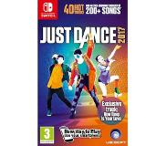 Ubisoft Just Dance 2017 (Switch)