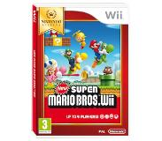 Nintendo New Super Mario Bros: Nintendo Selects (Wii)