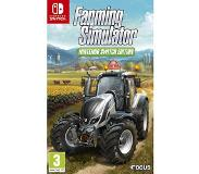 Pan vision Farming Simulator: Nintendo Switch Edition (Switch)