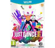 Ubisoft Just Dance 2019 (Wii U)