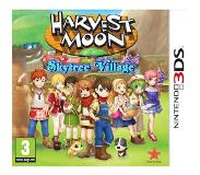 Nintendo Harvest Moon: Skytree Village (3DS)