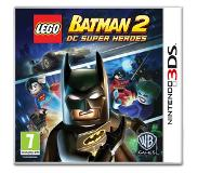 Pan vision LEGO Batman 2: DC Super Heroes (3DS)