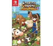 Nintendo Harvest Moon: Light of Hope - Special Edition (Switch)