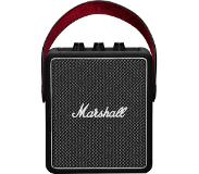 Marshall Stockwell II kaiutin Black