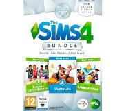 Electronic Arts The Sims 4 Bundle (PC/Mac)