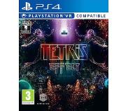 Nordisk film Tetris Effect (PS4 VR)