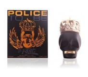 Police To Be King, EdT 75ml