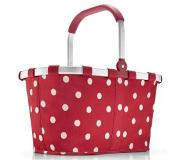 Reisenthel Carrybag Kori 22 L Ruby Dots
