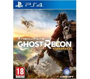 Ubisoft Tom Clancy's Ghost Recon Wildlands, PS4 videopeli Perus PlayStation 4