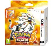 Pokémon Pokémon: Sun (Steelbook Fan Edition) 3DS