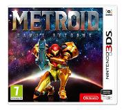 Nintendo Metroid - Samus Returns