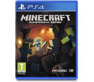 Sony Minecraft - PlayStation 4 Edition (PS4)