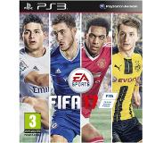 Electronic Arts FIFA 17, PS3