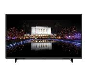 "Grundig 49"" 4K UHD LED 49VLX6820BP"