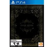 Codemasters Dark Souls Trilogy (PS4)
