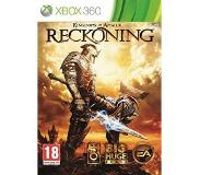 Microsoft Xbox 360: Kingdom Of Amalur: Reckoning