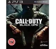 Activision PS3: Call of Duty - Black Ops