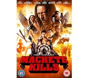 Dvd Machete Kills (2014) (DVD)