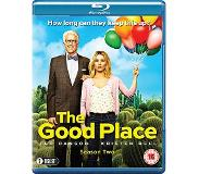 Blu-ray The Good Place Kausi 2 (Blu-ray)
