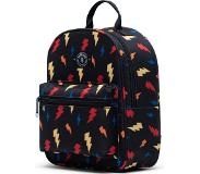 Parkland Goldie children's backpack (Main colour: red/black/...)