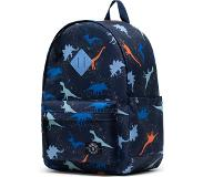 Parkland Bayside children's backpack (Main colour: dark blue)