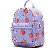 Parkland Goldie children's backpack (Main colour: orange/pink)