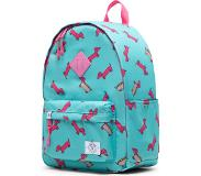 Parkland Bayside children's backpack (Main colour: blue/pink)