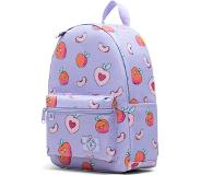 Parkland Edison children's backpack (Main colour: orange/pink)