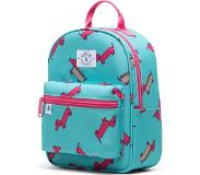 Parkland Goldie children's backpack (Main colour: blue/pink)
