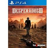 Koch Media Desperados III (PS4)