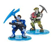 Fortnite - Season 1 Duo Pack - Sergeant Jonesy & Carbide (63533)