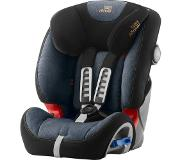 Britax Multi-Tech III turvaistuin (9-25 kg) - Moonlight Blue