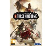 SEGA Total War - Three Kingdoms Limited Edition