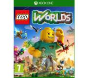 Xbox One Lego Worlds (Xbox One)