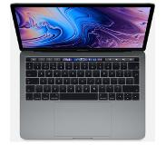 Apple MacBook Pro 8GB / 512GB SSD Harmaa