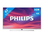 "Philips 43PUS7304 43"" Smart Android 4K Ultra HD LED -televisio"