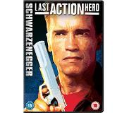 Sony Pictures Last Action Hero (Import Fi Text)