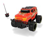 Dickie Toys RC Red Thunder RTR