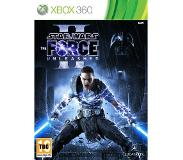 Microsoft Star Wars: Force Unleashed II Xbox 360