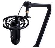 Blue Microphones 0274 mikrofoni Table microphone Musta