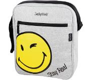 Herlitz Koulureppu Be Bag Vintage Smiley