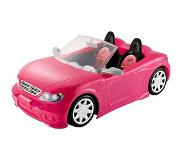 Barbie Barbie GLAM CONVERTIBLE DVX59