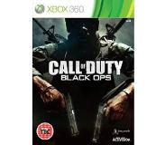 Activision Call of Duty: Black Ops - Microsoft Xbox 360 - FPS