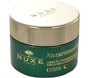 Nuxe Nuxuriance Ultra Replenishing Cream yövoide 50 ml