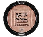 Maybelline Master Chrome - 50 - Highlighter puuteri 1