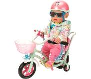 Baby Born Play amp; Fun Nukentarvikkeet Bike
