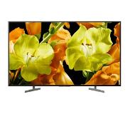 "Sony 65"" 4K LED Smart KD65XG8196BAEP"