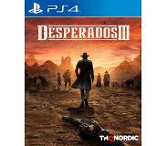 Koch Desperados III (PS4)
